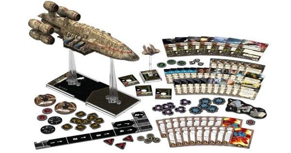 Crucero C-ROC Star Wars X-Wing barato. Ofertas en juguetes, juguetes baratos, chollo