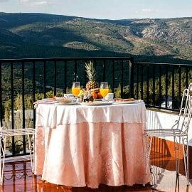 Escapada Rural a jaén barata, hoteles baratos, ofertas en viajes