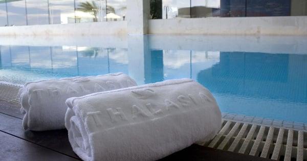 Escapada relajante a Murcia, hotel Spa barato, ofertas en viajes, CHOLLO