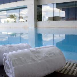 Escapada relajante a Murcia, hotel Spa barato, ofertas en viajes