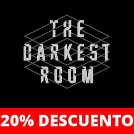 Escape Room The Darkest Room, cupón descuento exclusivo