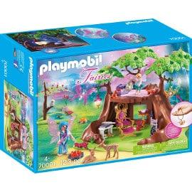 Juego Playmobil Hadas del Bosque barato, Playmobil baratos, juguetes baratos