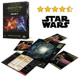 Juego de rol Star Wars El Despertar de la Fuerza barato, juguetes baratos, ofertas en juegos