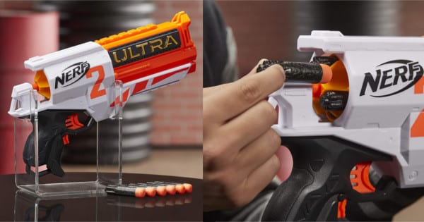 Juguete Nerf Ultra Two barato. Ofertas en juguetes, juguetes baratos, chollo