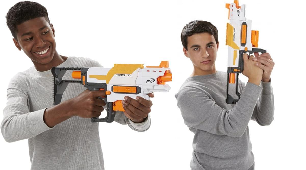 Lanzador Nerf Modulus Recon Mk11 barato. Ofertas en juguetes, juguetes baratos, chollo