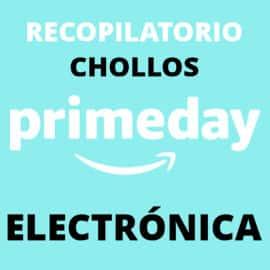 Las mejores ofertas del Amazon Prime Day en tecnología, portátiles baratos, ofertas en televisores, mini