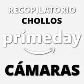 Las mejores ofertas en cámaras de Amazon Prime Day 2020. Ofertas en cámaras, cámaras baratas
