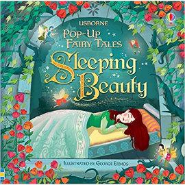 Libro pop-up La Bella durmiente barato, libros baratos, ofertas para niños