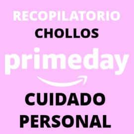 Los mejores chollos en belleza y cuidado personal del Prime Day, colonias baratas, ofertas en afeitadoras, mini