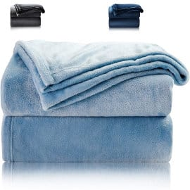 Manta Bedsure barata, mantas baratas, ofertas para casa,