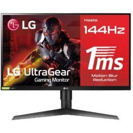 Monitor LG de 27 pulgadas 27GL650F-B barato. Ofertas en monitores, monitores baratos