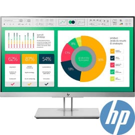 Monitor de 21.5 pulgadas HP EliteDisplay E223 barato, monitores baratos