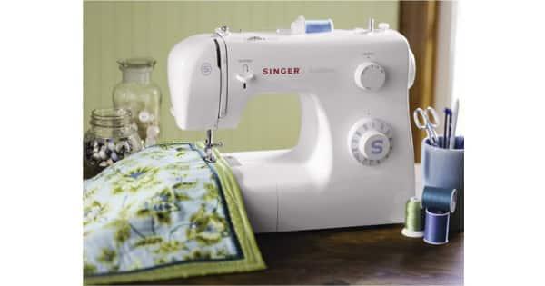 Máquina de coser Singer 2259 Tradition barata, máquinas de coser baratas, ofertas para la casa chollo