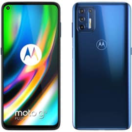 Móvil Motorola G9 Plus barato. Ofertas en móviles, móviles baratos