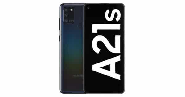 Móvil Samsung Galaxy A21s barato, móviles baratos, chollo