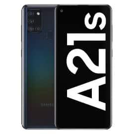 Móvil Samsung Galaxy A21s barato, móviles baratos