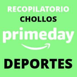 Ofertas deportivas en el Prime Day, pulsómetros baratos, ofertas en zapatillas, mini