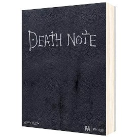 Pack Death Note Blu-ray barato, películas blu-ray baratas