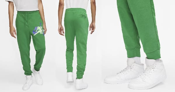 Pantalón Nike Jordan Jumpman Classics barato, ropa de marca barata, ofertas en ropa deportiva chollo