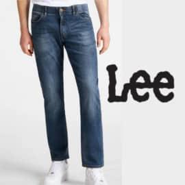 Pantalones vaqueros Lee XM Straight Fit baratos. Ofertas en pantalones, pantalones baratos