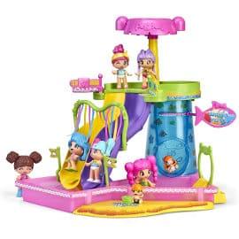 Parque acuático de Pinypon, juguetes baratos, ofertas para niños