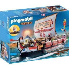 Playmobil Galera Romana barato, Playmobil baratos, juguetes baratos