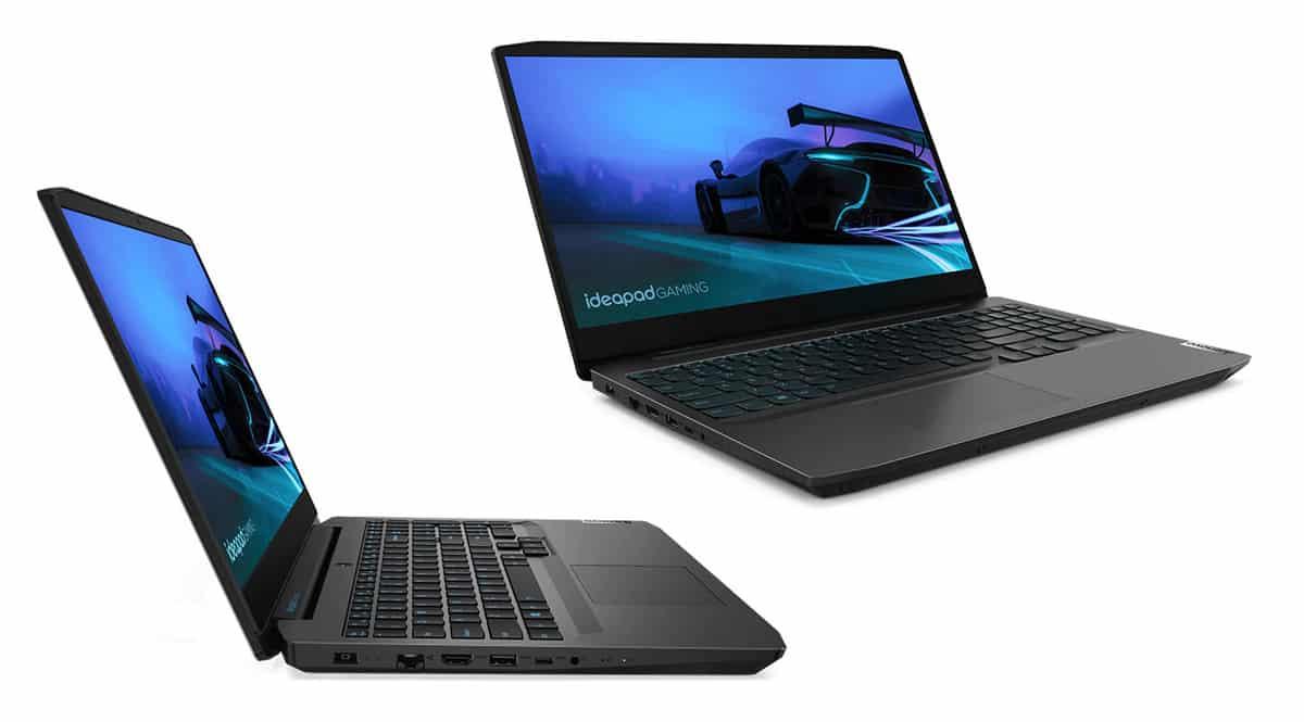 Portátil Lenovo Ideapad Gaming 3i 15 barato. Ofertas en portátiles, portátiles baratos, chollo