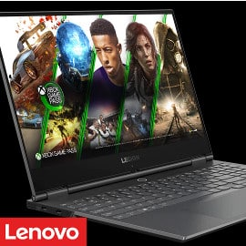 Portátil gaming Lenovo Legion 5i barato, portátiles baratos