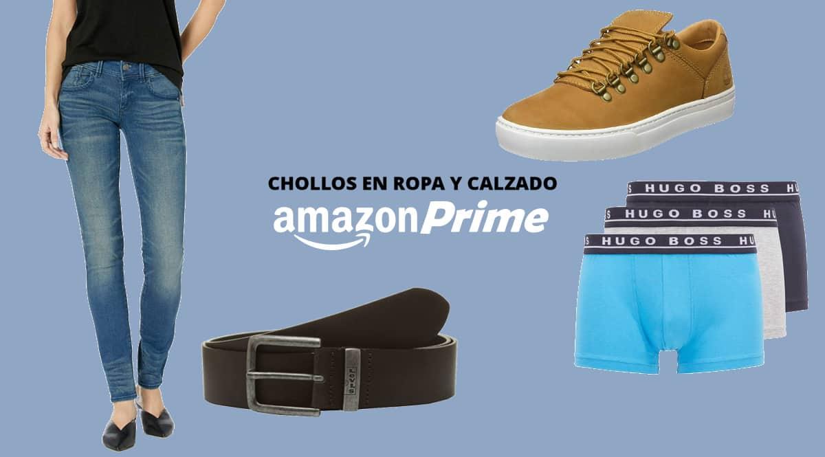 Prime Day ropa y calzado chollo