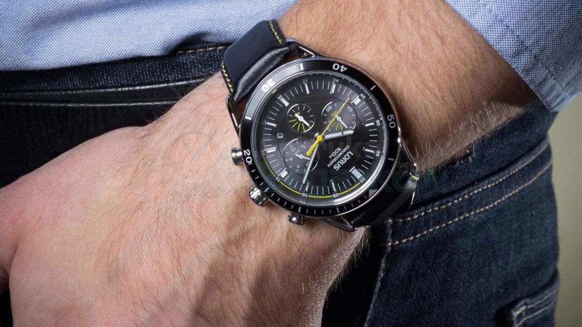 Reloj Lorus RT311HX9 baratos, relojes baratos, ofertas en relojes chollo