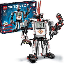 Robot LEGO Mindstorms EV3 barato, juguetes baratos, LEGO baratos