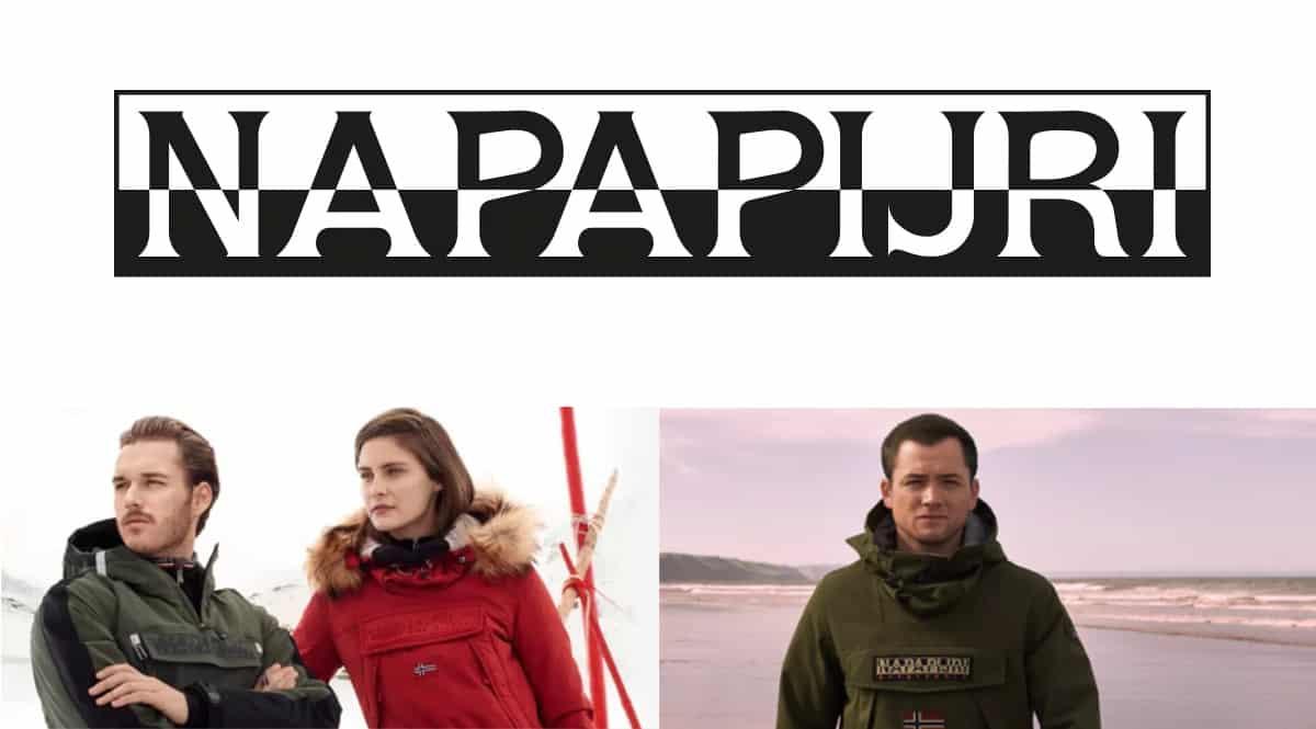 Ropa de abrigo Napapijri barata. Ofertas en ropa de marca, ropa de marca barata, chollo