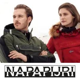 Ropa de abrigo Napapijri barata. Ofertas en ropa de marca, ropa de marca barata