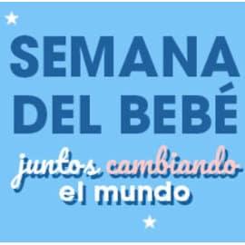 Semana del bebé en Mifarma, productos para bebé baratos, ofertas para niños
