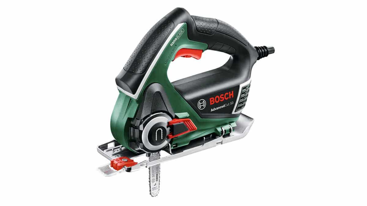 Sierra de calar Bosch AdvancedCut 50 barata, sierras de calar baratas, chollo