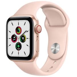 Smartwatch Apple Watch SE GPS-Cellular barato. Ofertas en smartwatches, smartwatches baratos