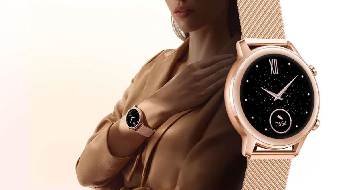 Smartwatch Honor Magic Watch 2 barato. Ofertas en smartwatches, smartwatches baratos, chollo