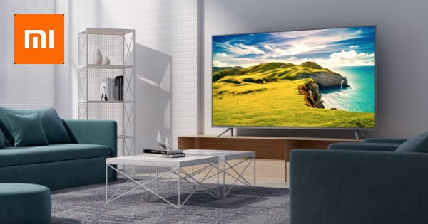 Televisor Xiaomi Mi 4S de 65 pulgadas barato, televisores baratos, chollo