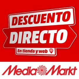 Todas las ofertas de la campaña Descuento Directo de MediaMarkt
