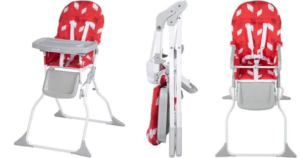 Trona evolutiva Safety 1st Keeny barata, productos para bebés baratos, ofertas para niños, chollo