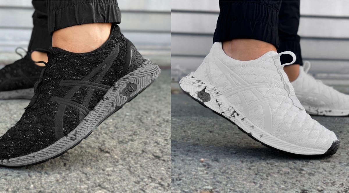 Zapatillas Asics HyperGEL Kenzen baratas. Ofertas en zapatillas, zapatillas baratas, chollo