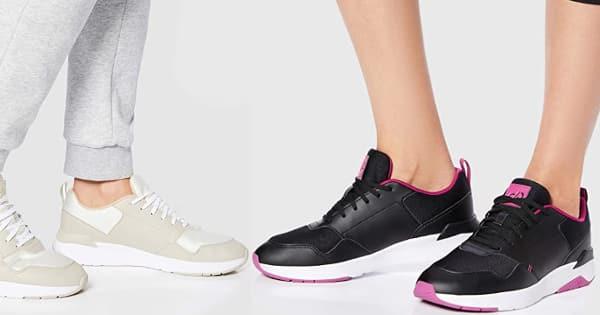 Zapatillas Care of by Puma para mujer baratas, calzado barato, ofertas en zapatillas chollo