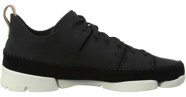 Zapatillas Clarks Trigenic Flex para mujer baratas. Ofertas en zapatillas, zapatillas baratas, chollo