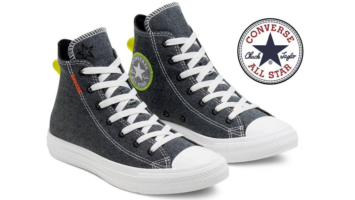 Zapatillas Converse Renew Chuck Taylor All Star baratas, calzado de marca barato, ofertas en zapatillas chollo