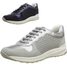 Zapatillas Geox Airell para mujer baratas. Ofertas en zapatillas de marca, zapatillas de marca baratas