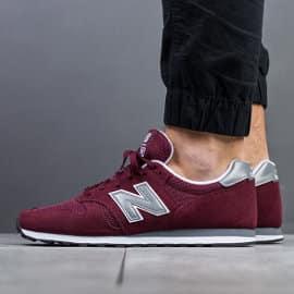 Zapatillas New Balance 373 baratas, calzado barato, ofertas en zapatillas deportivas