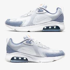 Zapatillas Nike Air Max 200 SE blancas baratas, calzado de marca barato, ofertas en zapatillas