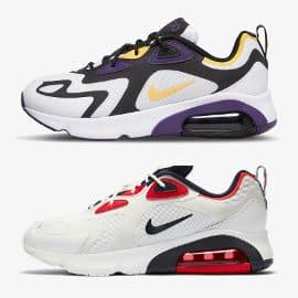 Zapatillas Nike Air Max 200 baratas, calzado barato, ofertas en zapatillas