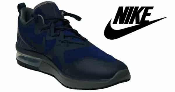 Zapatillas Nike Air Max Fury baratas. Ofertas en zapatillas, zapatillas baratas, chollo