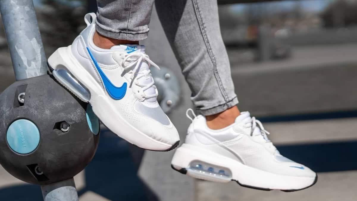 Zapatillas Nike Air Max Verona para mujer baratas, calzado de marca barato, ofertas en zapatillas deportivas chollo